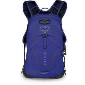 Osprey Sylva 5 Backpack Women Zodiac Purple
